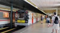 Dnes jezdíme naposledy! Vozy metra 81-71 se loučí s Prahou -- Praha se loučí s vozy metra 81-71