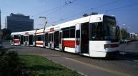 Vozovna Pankrác, ??.??.???? (© Archiv DP Praha)