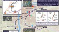 Informační panely od ROPIDu k nově připravovanému Metru S