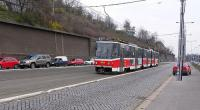 Pražský vůz KT8D5